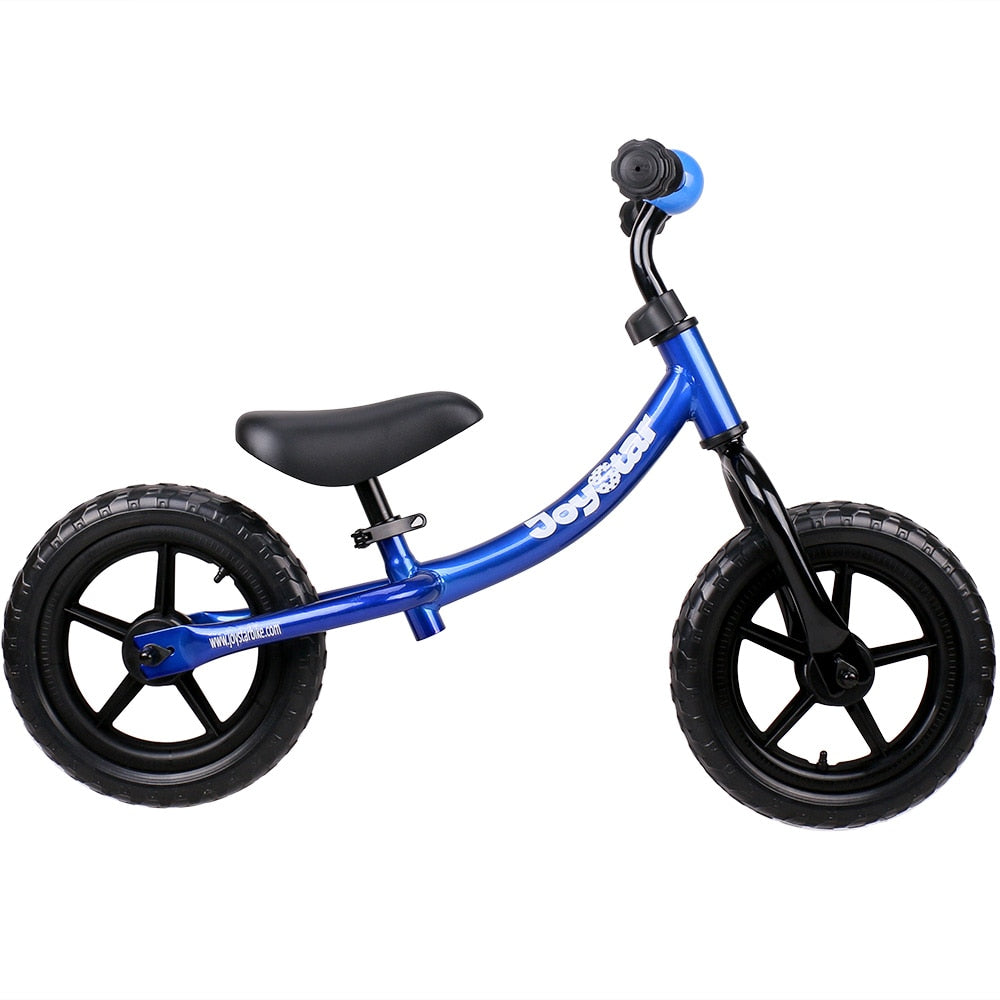 joystar 12 inch balance bike ultralight kids