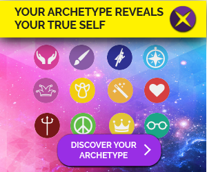 Receive Your FREE Archetype Reading Here | Discover Who You Really Are