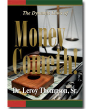 Dynamic Laws of Money Cometh