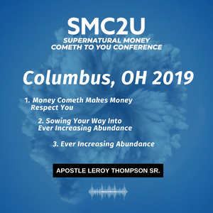 2019 SMC2U Columbus, Ohio Series-  MP3