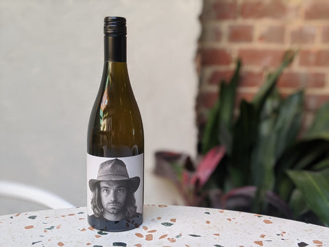 Vinden - Bizzarre  Love Triangle Gewurtztraminer