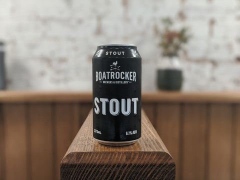 Boatrocker - Stout