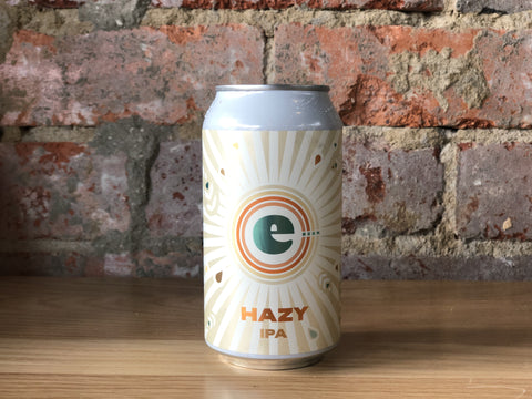 Exit Brewing - Hazy IPA