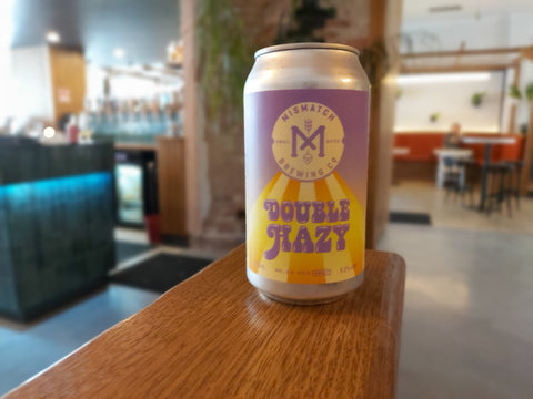 Mismatch - Double Hazy DNEIPA