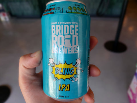Bridge Road - Bling IPA