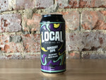 Local Beer - Runaway DIPA