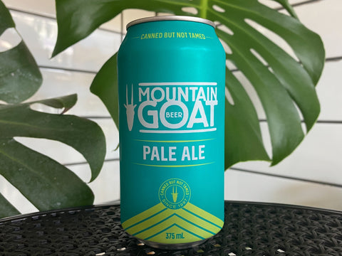 Mountain Goat - Pale Ale