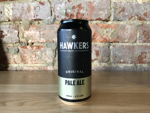 Hawkers - Original Pale