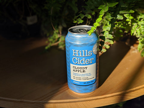The Hills - Cloudy Cider