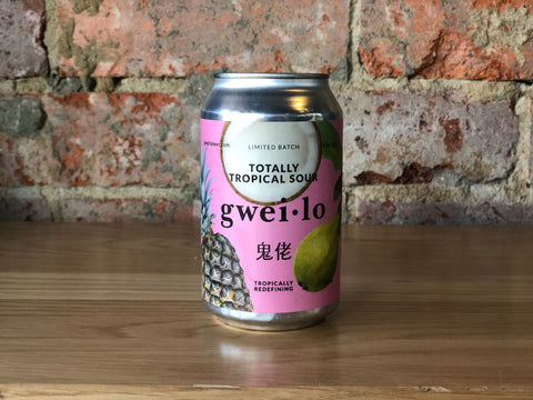 Gweilo - Totally Tropical Sour
