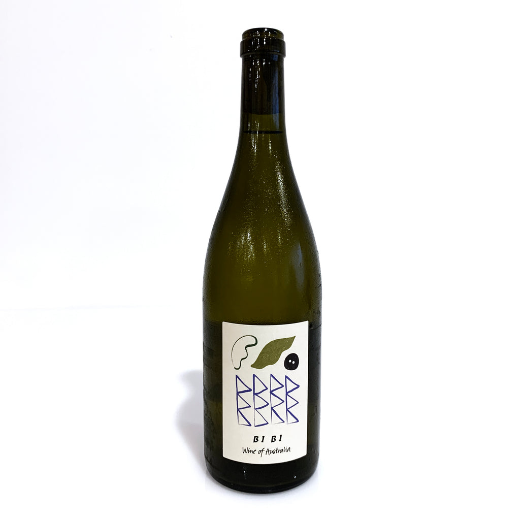 Commune Of Buttons - 'Bibi' Chardonnay