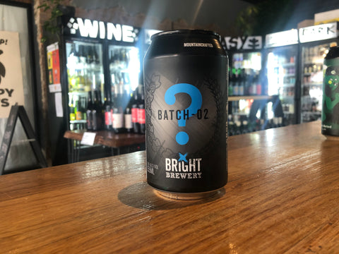 Bright Brewing - Mystery Beer V02