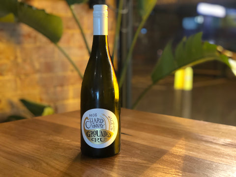 Grounded Cru - Chardonnay 2016