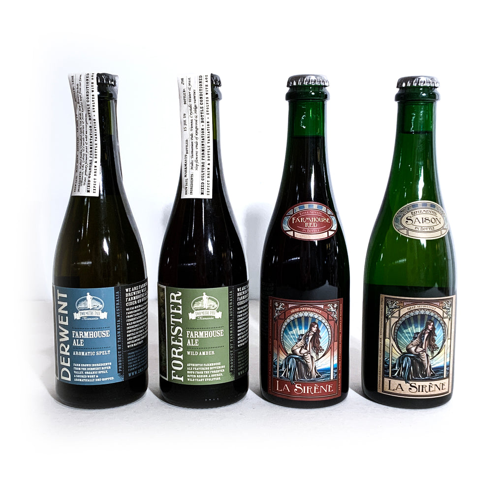 Farmhouse Beer Pack