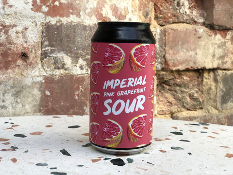 Hope - Imperial Pink Grapefruit Sour
