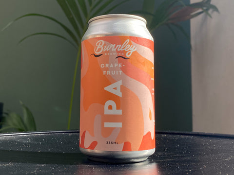 Burnley  - Grapefruit IPA