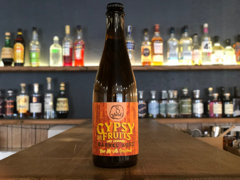 8 Wired - Gypsy Fruits Sour 500ml