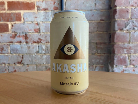 Akasha - Mosaic IPA - single