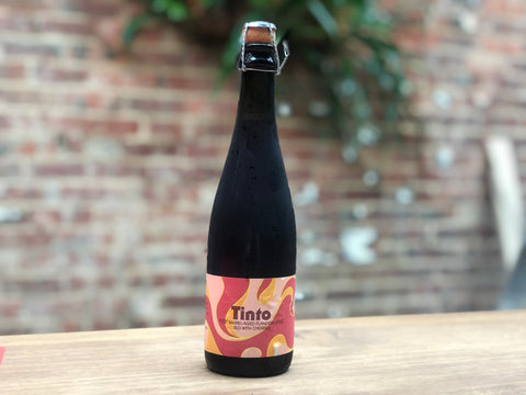2 Crows - Tinto Flanders Red