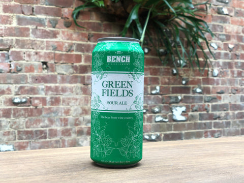 Bench - Green Fields Sour Ale