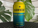 Hawkers West Coast IPA - single