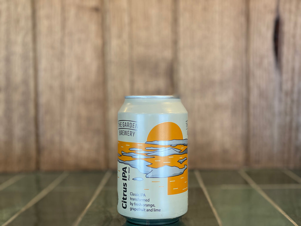 The Garden - Citrus  IPA