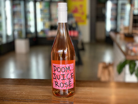 Doom Juice Rose
