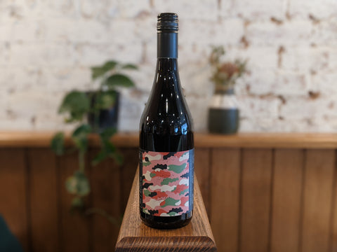 Camwell Wines - Light Red Mourvedre