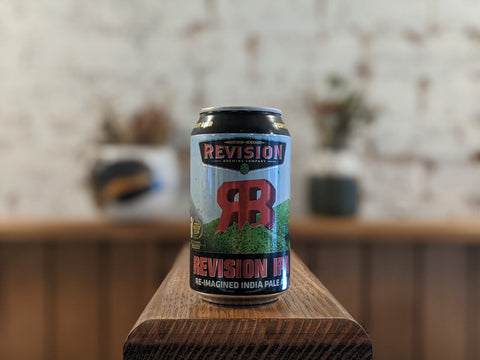 Revision Brewing - IPA