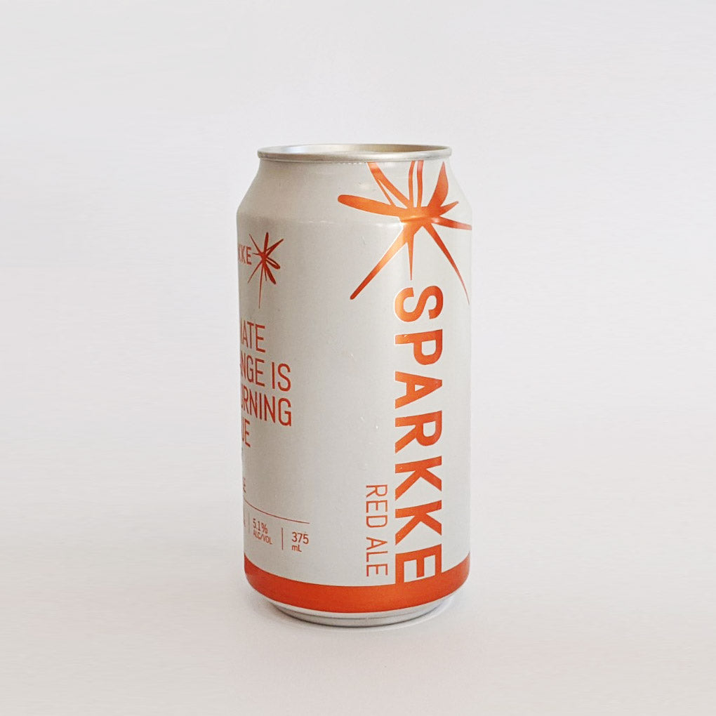 Sparkke - Red Ale
