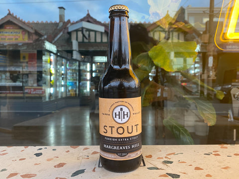 Hargreaves Hill - Stout - Single