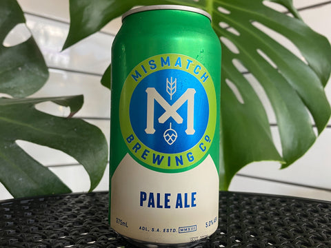 Mismatch - Pale Ale