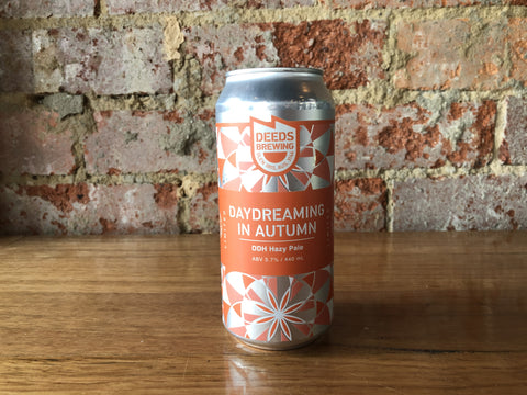 Deeds - Daydreaming In Autumn DDH Hazy Pale