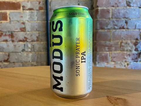 Modus - Sonic Prayer IPA - single