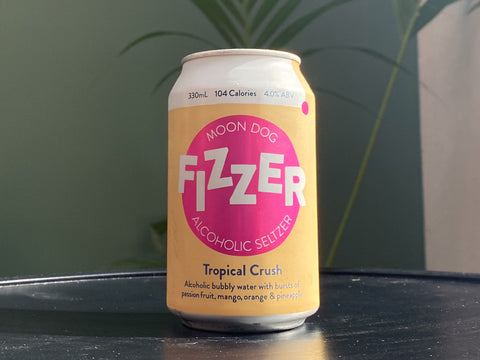 Fizzer - Tropical Crush