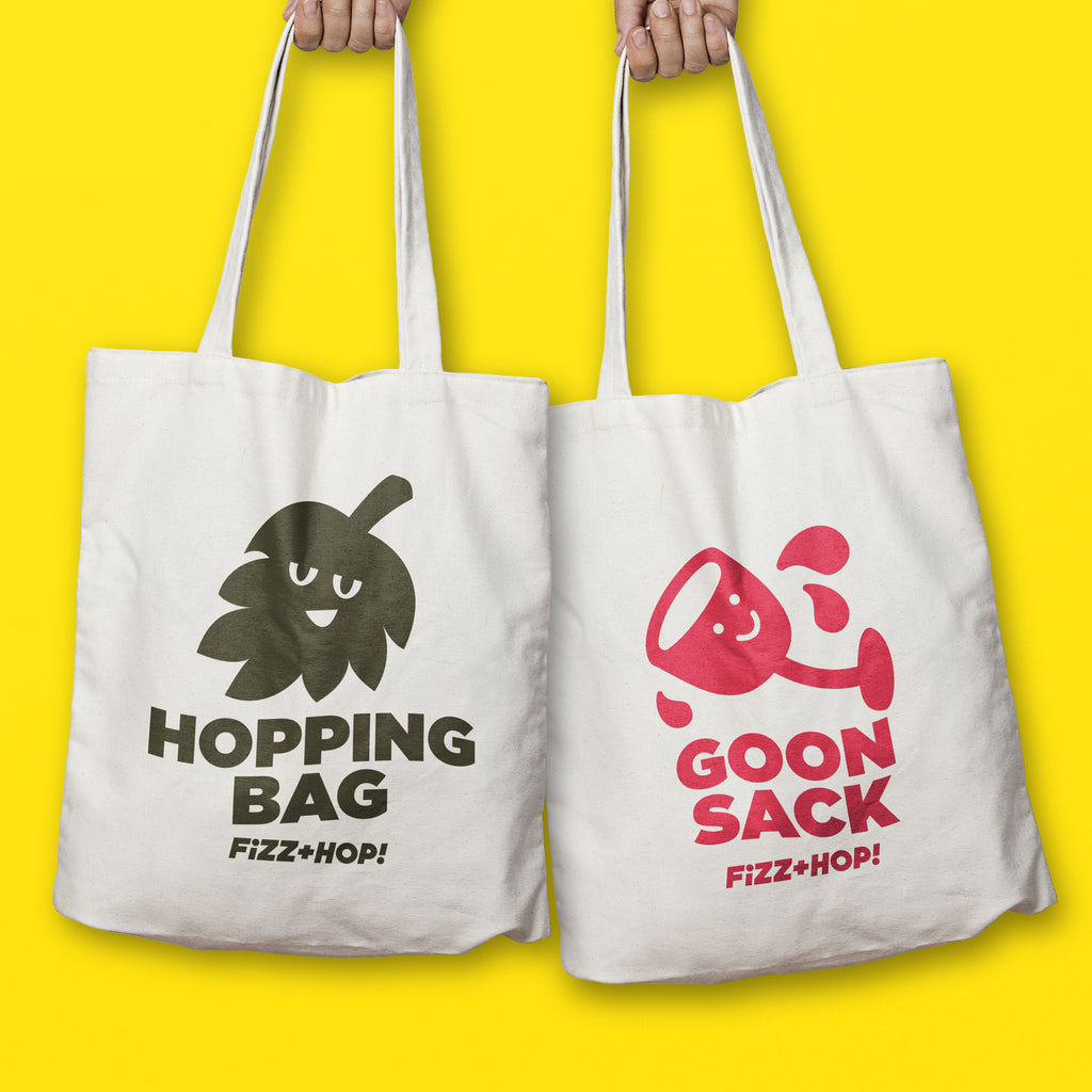 Hopping Bag