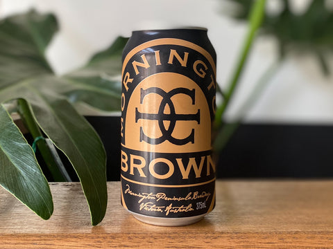 Mornington Peninsula - Brown Ale