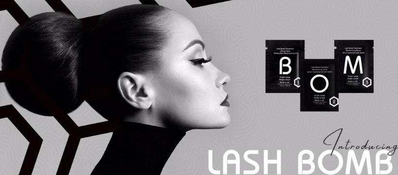 lash lifting supplies