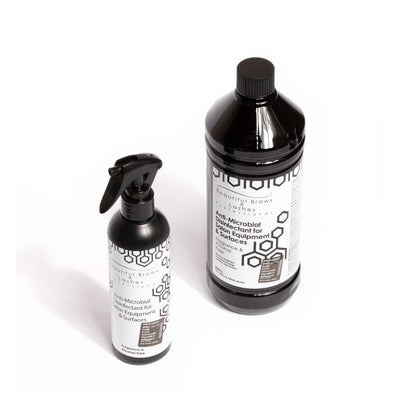 Antimicrobial Disinfectant Duo - Lash Kings