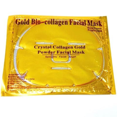 Collagen Lip Mask Pack of 10 PHYSICAL Lash Kings Distribution