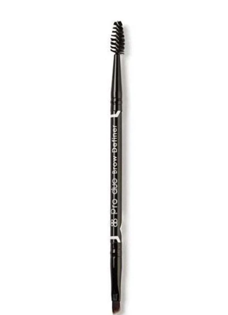 Double Sided Lash & Brow Brush - Lash Kings