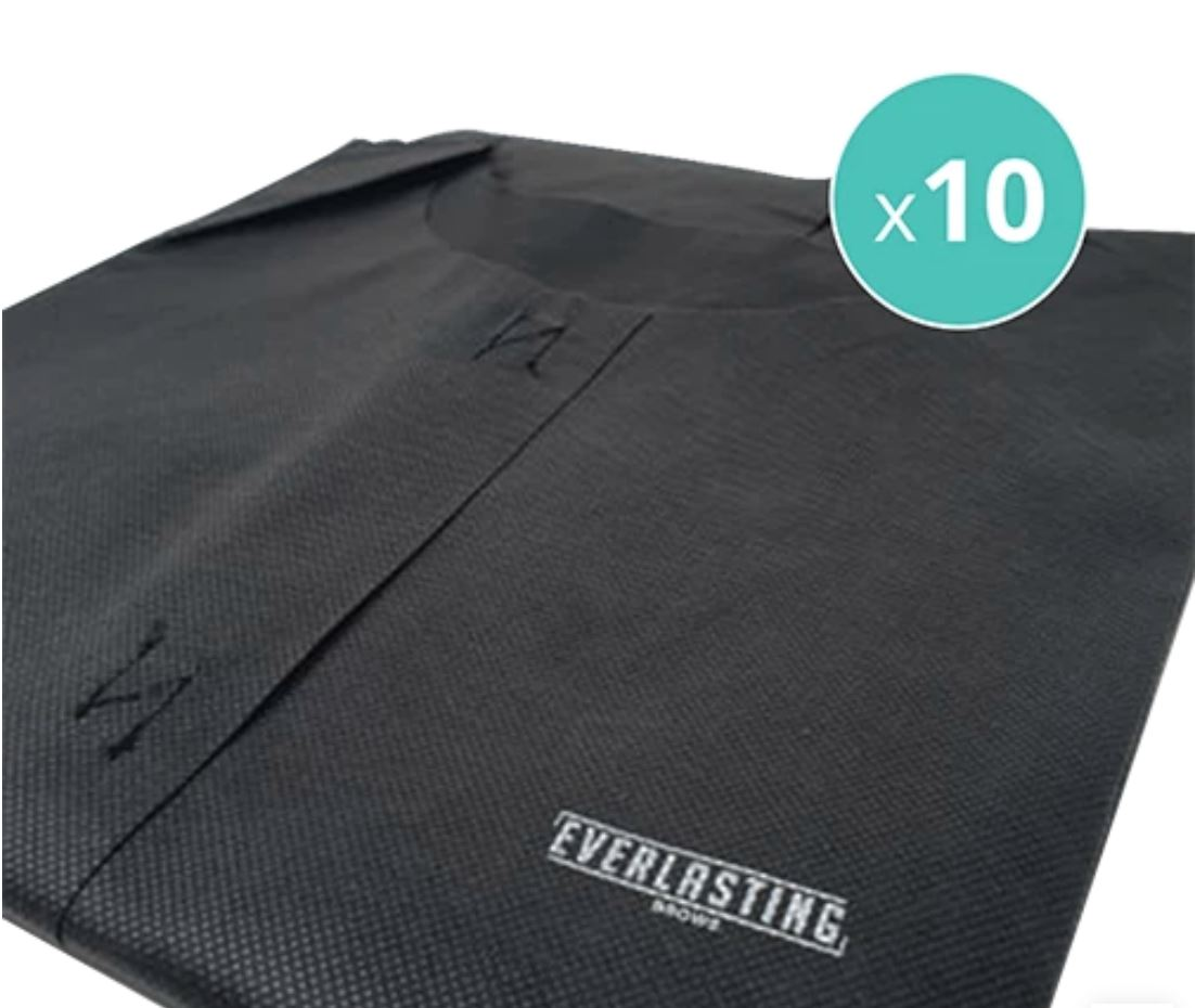 Everlasting Disposable Aprons Lash Kings Distribution