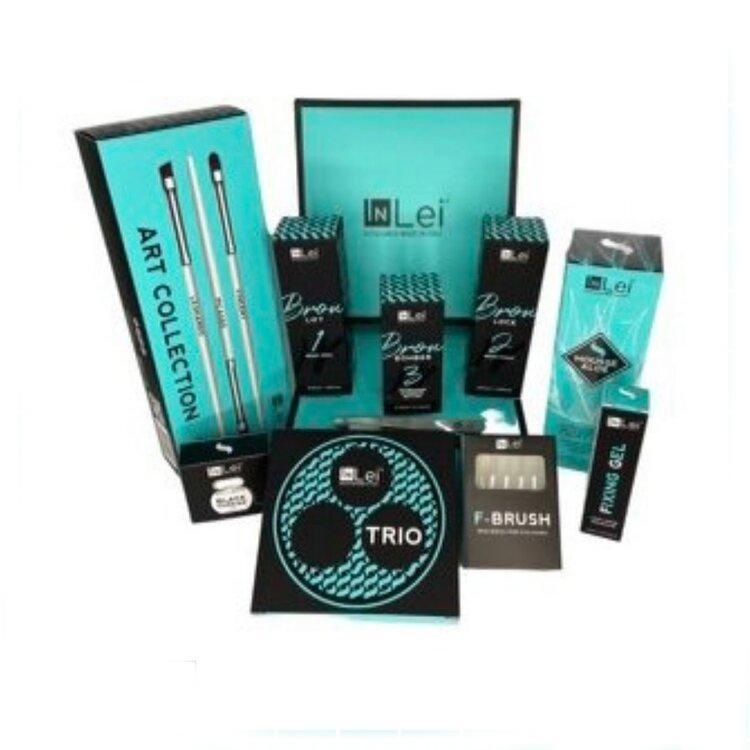 Inlei Brow Bomber Lamination Master Kit - Lash Kings