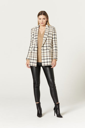 CABLE Kingston Blazer