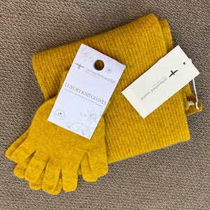 UNTOUCHED WORLD Cosy Gloves