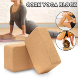 Training Block Brick - yoga1st