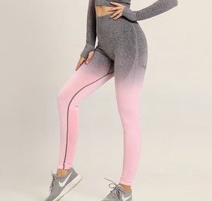 Fitness Top Legging - yoga1st