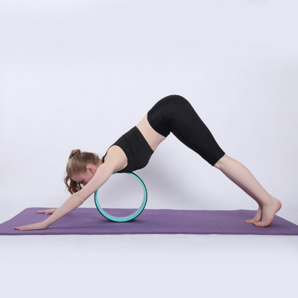 Circles Back Training - yoga1st