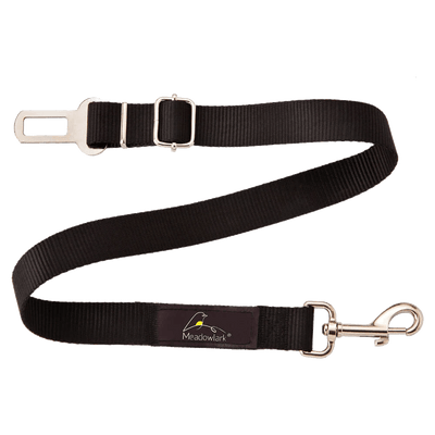 Meadowlak® Adjustable Dog Car Seat Belt -