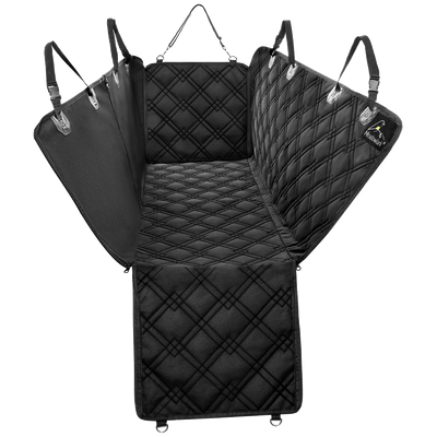 Hammock Car Back Seat Cover for Dogs - MEADOWLARK US LLC
